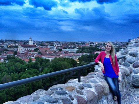 8 Reasons to Travel to Vilnius, Lithuania   Flirting with