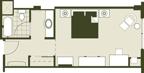 rosen shingle creek floor plan luxury orlando meeting convention hotel king