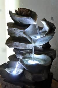 Petite Fontaine D Interieur