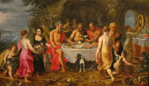 the feast of the file the feast of achelous by jan brueghel the younger and hendrick van balen jpg wikimedia
