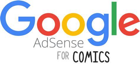 adsense for shopping google adsense for webcomic monetization