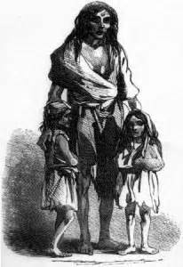 The irish slave trade the white slaves the slaves that time forgot