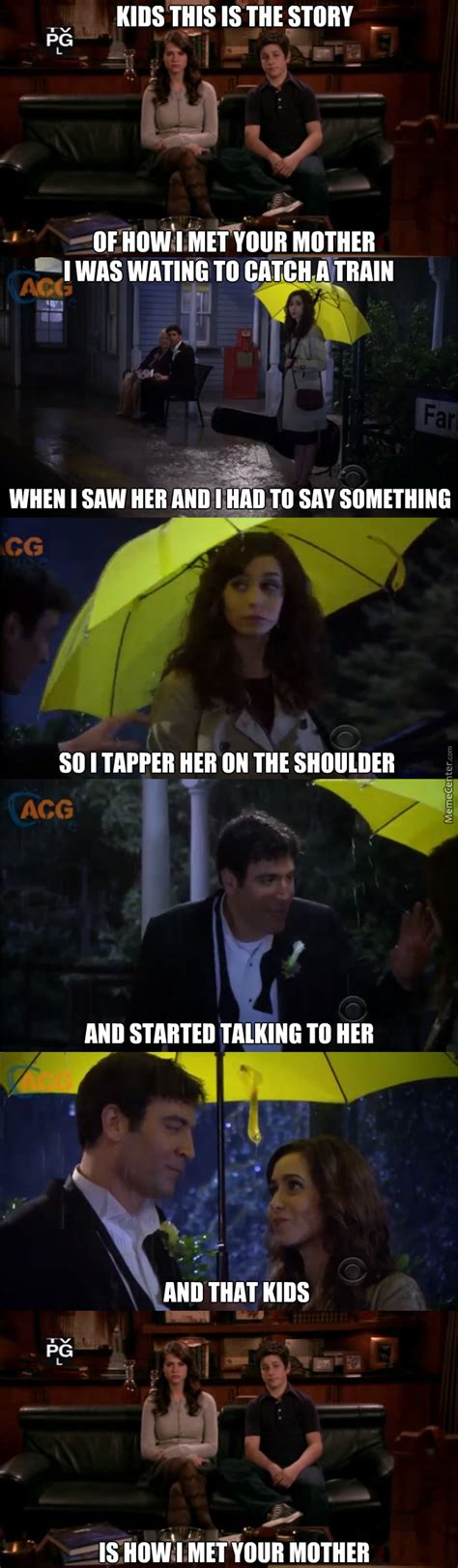 How I Met Your Mother Memes - best how i met your mother memes images