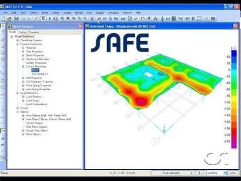 Software For Floor Plans concrete slab and foundation design software safe