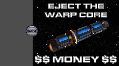 Star Trek Online How To Make Money - star trek online eject the warp core money youtube