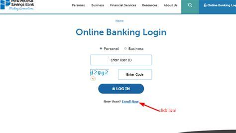 reset regions online banking peru federal savings bank online banking login login bank