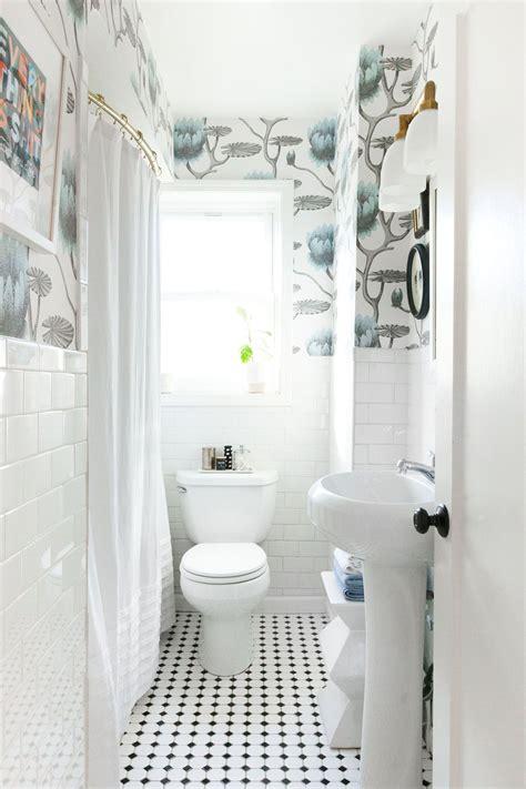 makeover reveal  mini bathroom update bath