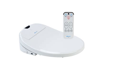 bidet seat reviews brondell s900 ew swash 900 bidettoilet seat review