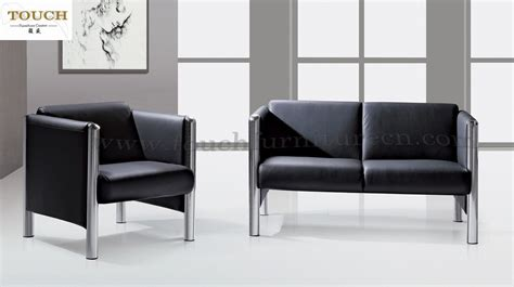 Sofa Office china leather sofas leather office sofa set js c331