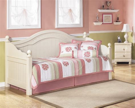 home decorating pictures day beds at ashley furniture b213 80 ashley furniture cottage retreat day bed