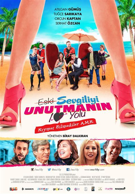 yerli sinema izle yerli film izle turk filmi izle sinema izle 2016 eski sevgiliyi unutmanın 10 yolu fragman youtube