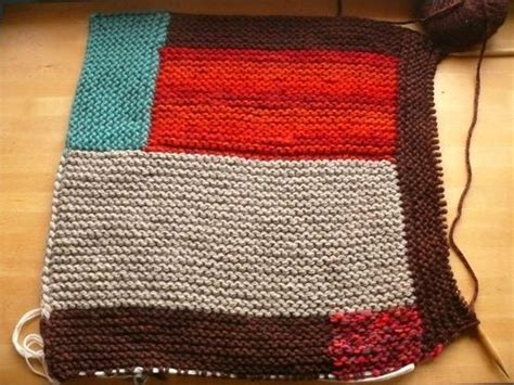 log cabin knitting technique 18 best images about blankets log cabin knit on