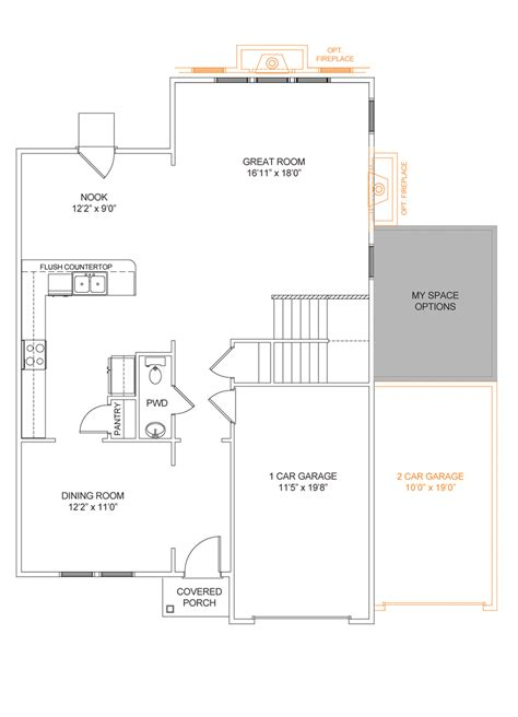 True Homes Floor Plans | edgewatersc gt homes gt true homes gt true homes detail