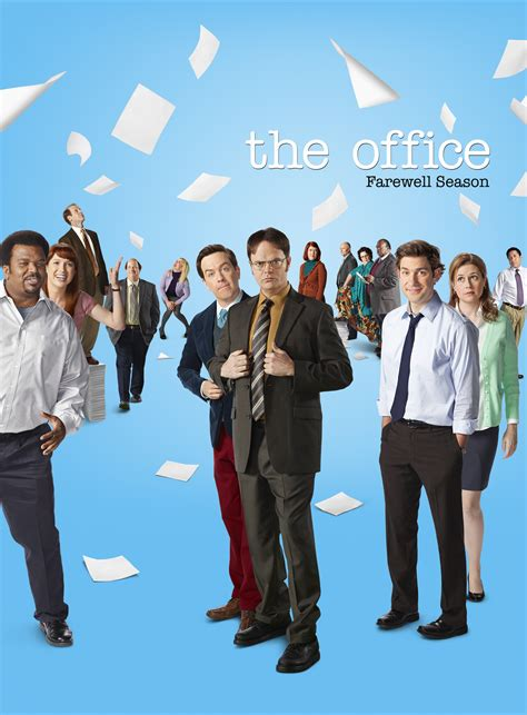 imdb the office nbc