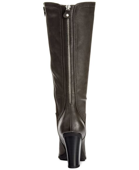 Dress Style Co style co style co istella dress boots only at macy s