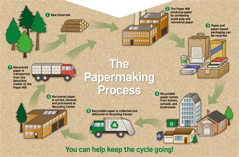 Procedure Of Paper - the responsible package an american forest paper