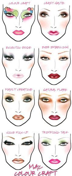 Mac Charts N Collection by 1000 Images About Make Up On Sheriff
