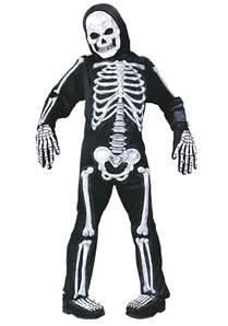 funniest halloween couple costumes kids skeleton costume