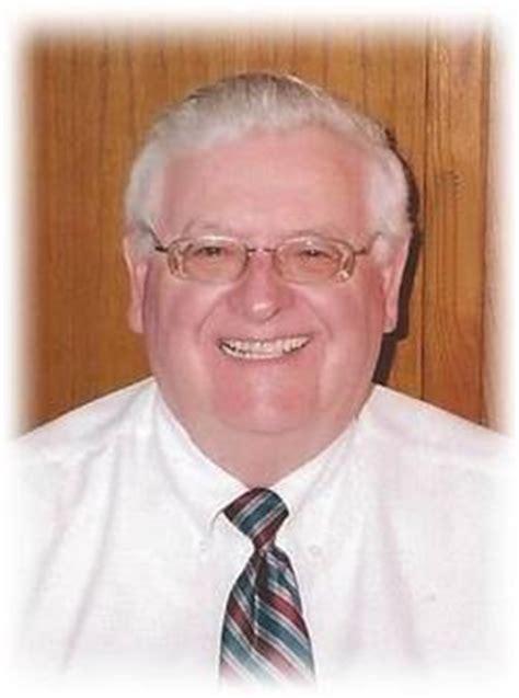 gerald murphy obituary franklin west virginia legacy
