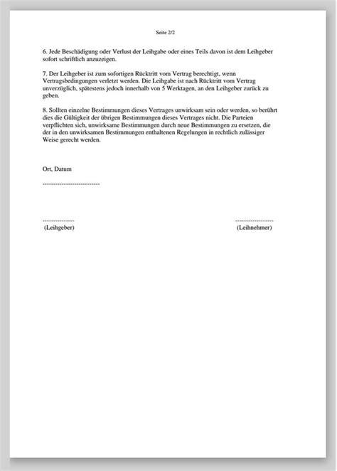 Vertragsvorlagen Muster fein einfache vertragsvorlagen zeitgen 246 ssisch