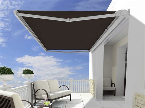 What Is An Awning by 7 Awning Options For Functional Outdoor Living Spaces