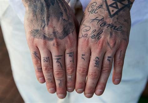 hand tattoo nyc my 1150sqft tour hungarian tattoo artist balazs bercsenyi
