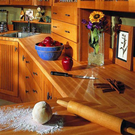 butcher block countertops rock maple 25
