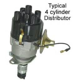 Ignition Distributor Parts Ignition Systems A Course Carparts