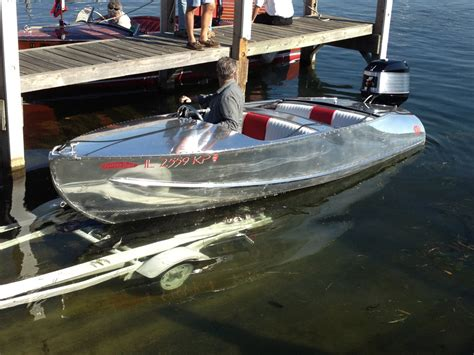 feathercraft boats can t get to lake geneva this weekend that s ok you can