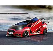 Ford Fiesta St Modified 2013 ST
