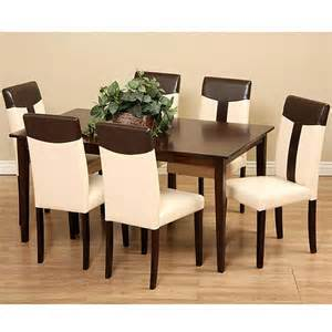 7 dining room set dining room 7 piece sets marceladick com