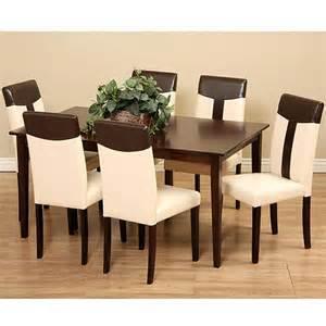 Tiffany 7 piece dining room set 13376557 overstock com shopping