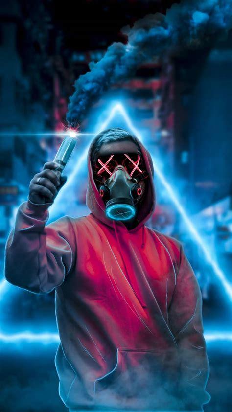 mask guy wallpaper  amazingwalls da   zedge