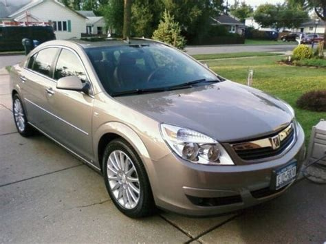 how to learn about cars 2008 saturn aura navigation system 2008 saturn aura user reviews cargurus