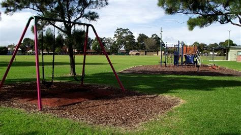 swing sets sydney playgrounds parks newcastle city council