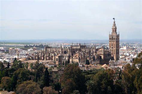 imagenes insolitas de sevilla catedral de sevilla catedrales de espa 241 a que merece la