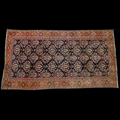 tappeto persiano antico tappeto persiano antico sultanabad mahal carpetbroker