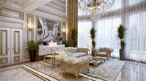 neoclassical decor 5 luxurious interiors inspired by louis era french design