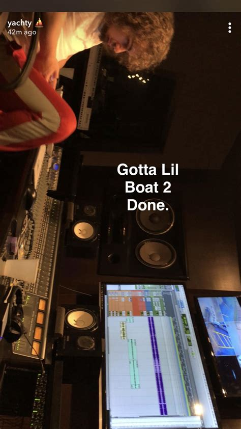 lil boat and lil yachty lil yachty confirms quot lil boat 2 quot is done