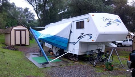 how to open an rv awning rv net open roads forum travel trailers awnings how