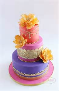 happy cakes bakes moroccan themed baby shower cake