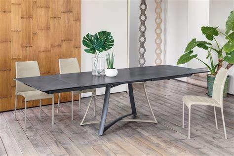 tavoli ingenia tavolo fisso e allungabile di ingenia bontempi big
