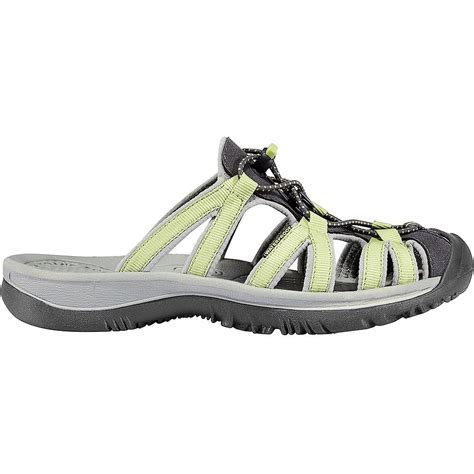s keen whisper sandals keen whisper slide sandals s glenn