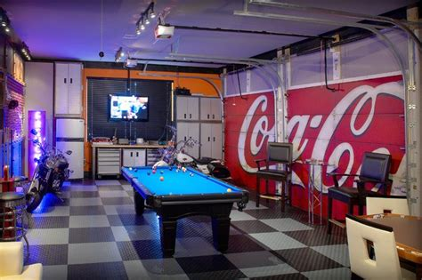 home design game ideas 10 of the most fun garage game room ideas