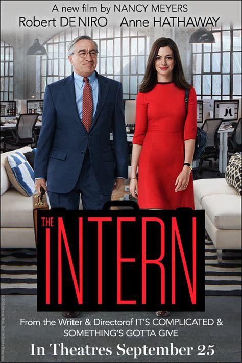 stream the intern with plejmo