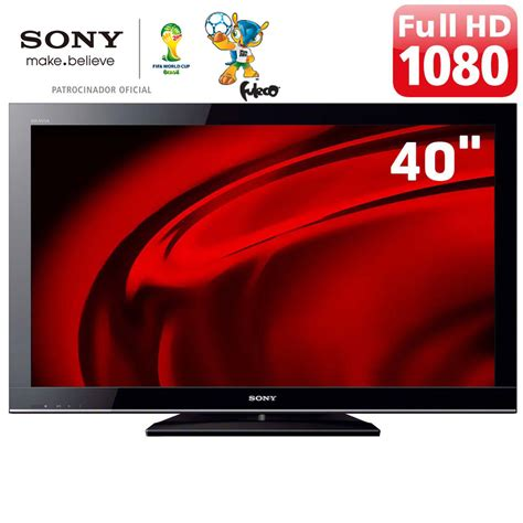 Tv Led Sony Bravia Kdl 55w650d Hd Digital Tv Dvb T2 New tv 40 quot lcd sony bravia kdl 40bx455 hd c r 225 dio fm e