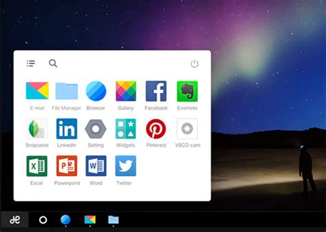 Android Like Os For Pc by Remix Os Is A Windows Like Android You Can Run On A Pc
