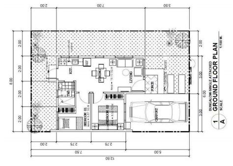Floor Plan Bungalow House Philippines by Bungalow House Floor Plans In Philippines House Design Ideas