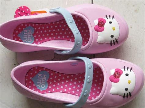 Jual Hello Flat Shoes jual crocs ori hello flat jualcrocs
