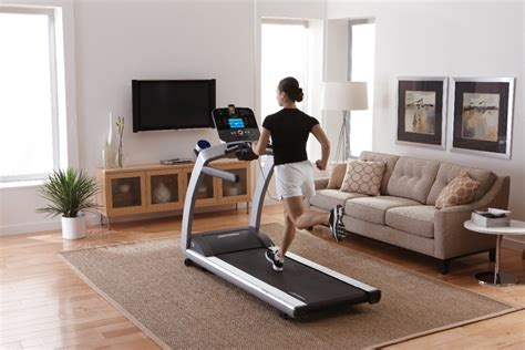 exercise equipment in bedroom best home treadmill reviews for running and walking 2017